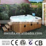 Luxury outdoor spa WS-390(TV) CE, TUV, ETL, SAA