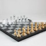 Magnetic plastic marble Chess set Games For kids toys 4812-A