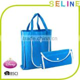 All color promational laminated non woven bag ,image foldable non woven bag,cheap non woven bag price