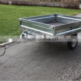 Semi Trailer SNOWAVES off road folding camper trailer China