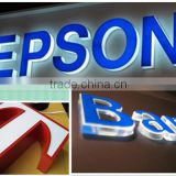 Plexi glass cutting machine/ Cut Acrylic sheet Light panel Light box/ Advertisement board letters sign billboard cutter