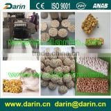 Easy operation and high efficient puffing/puffed cereal bar making machine,cereal bar forming machine