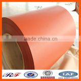 wrinkled prepainted zinc coated steel coils                                                                                                         Supplier's Choice