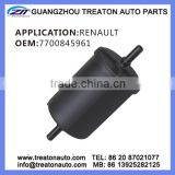 FUEL FILTER 7700845961 FOR RENAULT DACIA LOGAN FAZA2