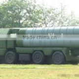 Inflatable Military Emulational Defense Missile Inflatable False Target YH-W-MI01