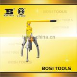 Multifunctional hydraulic gear puller
