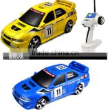 1:28 remote control/rc electric mini Model toy car with radio control LCD screen transmitter