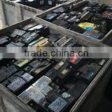 Lead Car Battery Scrap