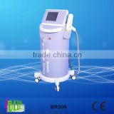8.4 Inches Skin Rejuvenation BR308 Portable Diode Laser Tattoo E Clinic Light Removal Q Switch Nd Yag Intense Pulsed Flash LampHair Removal