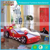 2016 new products baby jeep car bed /kids turbo car bed/kids cot bed