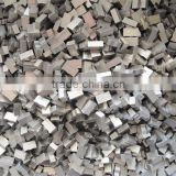 Diamond Segments Stone Block Cutting Segments Granite Tools China Professional Diamond Works Graphite Sintering Mould Customized