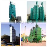 Low cost non-pollution mobile grain dryer/sunflower seeds drying machine for sale