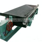 gravity concentrating tables/gold separating machine mining gravity concentrating tables
