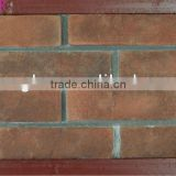 high quality fireplace wall tiles artificial brick