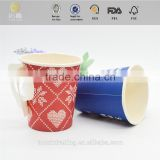 Tuo Xin New Design paper loaf pans/baking moulds papercup with low price