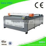 fabric laser cutting plotter YH1325 60W/80W/130W optional