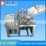 Best Quality churro filler machine, automatic tube filler,rotary filling sealing machine