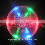 China Products Glowing Light Up Flashing LED Light Drink Coasters, Promotional Wholesale Custom LED Drink Coaster