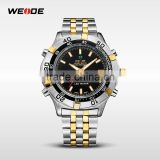 2014 WEIDE WH905 Classic Quartz Watch Led Digital Display Sport Watch China Wholesale Watches Men