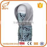 Custom multi functions balaclava skull mask winter balaclava face mask                                                                                                         Supplier's Choice