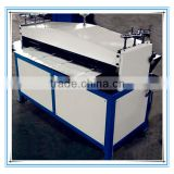 Five Seven Line Duct groove beading machine,Duct beader machine manufacturer