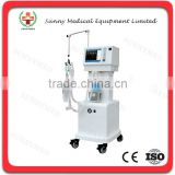 SY-E004 medical equipment used in hospital movable ventilator machine