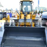 Low Price XCMG Backhoe Loader WZ30-25 small garden tractor loader backhoe