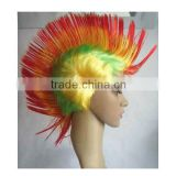 Multi Color Wigs
