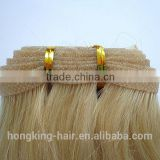 skin weft tape remy hair extensions magic bangs hair tape stick tape hair extension
