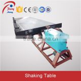 Gravity Separator Gold Vibration Shaker Table