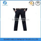 Mens business casual cargo pants