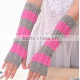 Wholesale Daily Life Usage Knitted Hand Muff From China