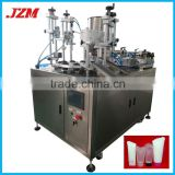 Hotel Cosmetic Plastic Tube Making Machine Ultrasonic Tube Filling Cutting Sealing Machine