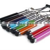 9 x mini capacitive stylus pen for iphone 5 4s 4 ipad 3 2 1 sumsung tablet