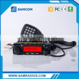 SAMCOM AM-400UV CE RoHS Base Station Radio Tour Guide System