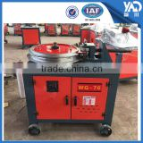 Superior Performance Trade Assurance products Used square steel tube bending machine For Sale