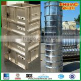 High Strength Aluminium Column Formwork System For Concrete