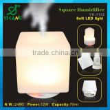 2015 Best Factory Price Tabletop Aroma Diffuser Ultrasonic Air Humidifier YK-1112 High Quality