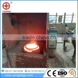 Gold supplier china induction melting machine price