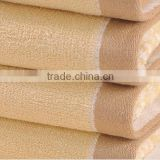 Brand New 100% Bamboo Fibre Wash Hand Bath Towel Washcloth 34x76cm