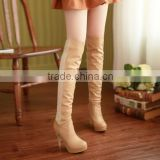 latest fashion shoes women shoes wholesale china CP6403