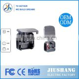 New product 2014 China jiushang wholesales, European to UK BS converter plug adapter, male to male uk bs 5733 travel adapter