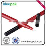 Cheap Waterproof double end empty eye liner and eye brow pencil