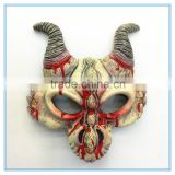 In-stock latex animal head mask goat mask Animal goat and sheep mask for masquerade party