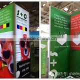 Wide use digital printing banner blockout fabric