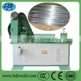Wire Use and Straightener & Cutter Type Steel wire straightening and cutting machine