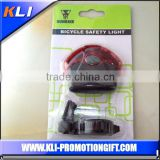China cheap 5 Led super bright bike turn signal brake light