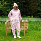 Beekeeping protective garment Cotton Polyester Bee Clothes, Good quality full body protective suit