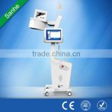 laser bald head hair growth CE/ISO laser hair growth equipment hair loss treatment machine