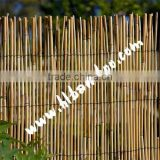 Eco-friendly Garden reed fence